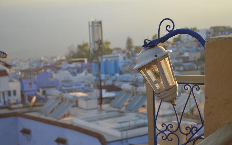 Marokko-Route, Kosten und Unterkünfte