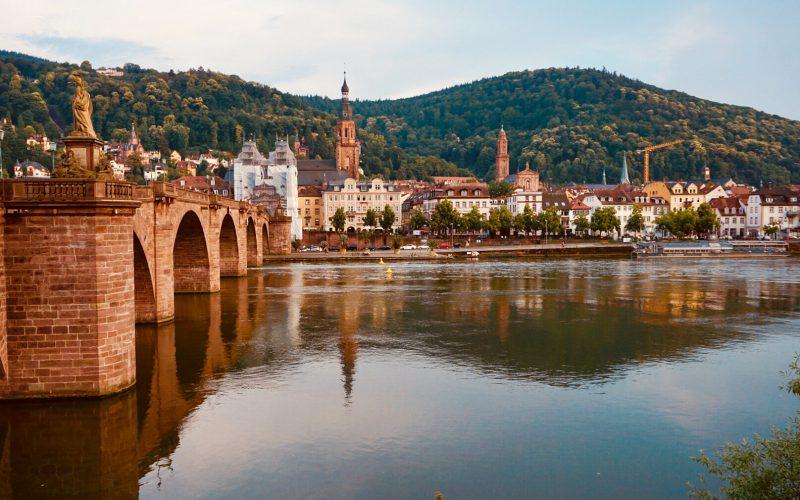 REISE: Zu Besuch in.. Heidelberg