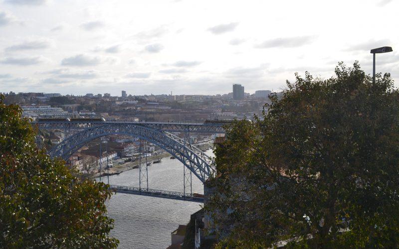 Zu Besuch in.. Porto