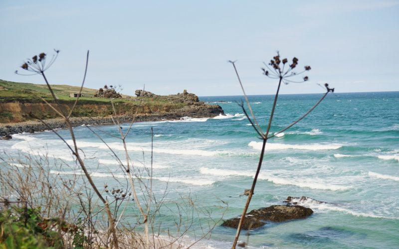 Cornwall-Route, Kosten und Unterkünfte