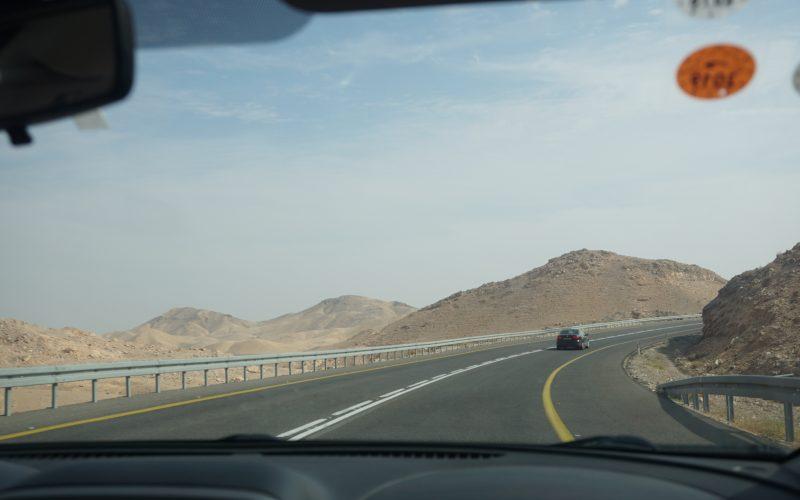 Israel & Jordanien – Route, Kosten und Unterkünfte