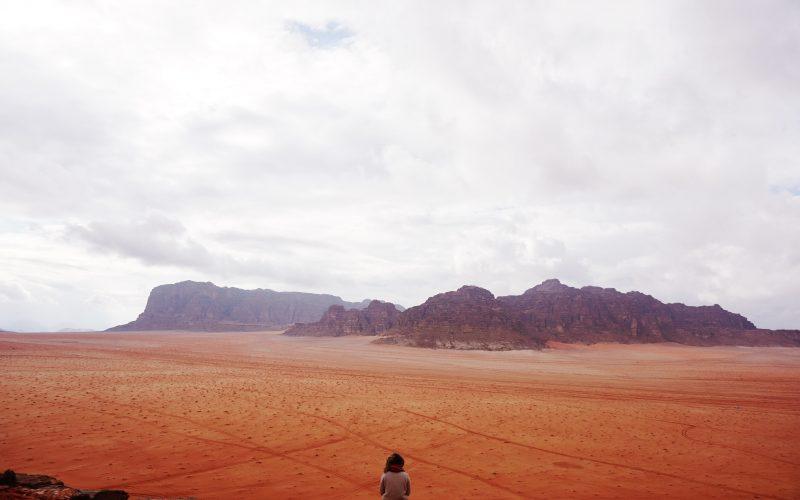 Jordanien – Von Wadi Rum nach Petra